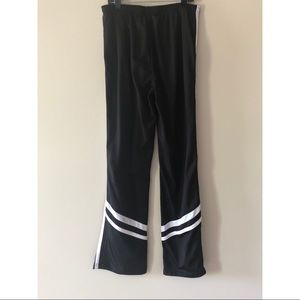 ASICS Classic Track Workout Pant Size Medium